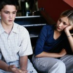 Mindfulness as a tool for foster children and foster parents to connect to calm.