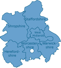 dating west midland region