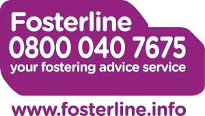Fosterline – Impartial advice service for foster Carers