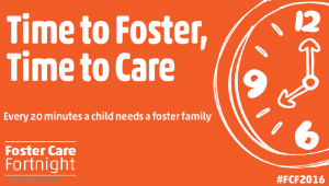 Fostering Fortnight 2016 – East Anglia