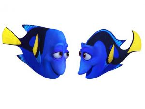 Finding Dory Movie – Advisory for Foster Carers / Adopters
