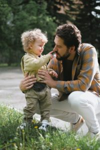 Celebrating Foster Fathers
